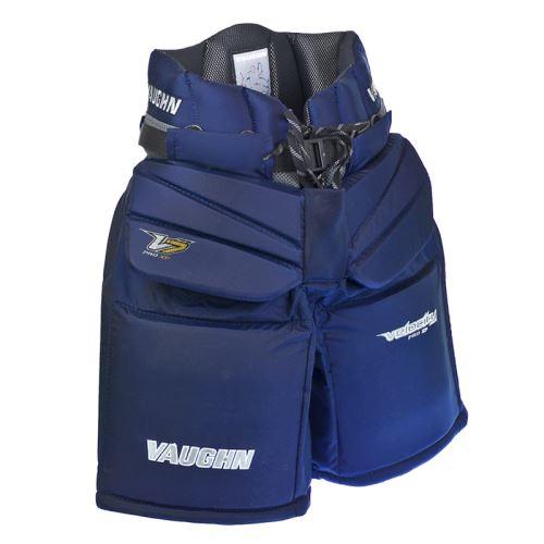 Brankářské kalhoty VAUGHN HPG VELOCITY V7 XF PRO navy senior - M - Kalhoty
