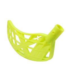 EXEL BLADE X MB neon yellow - Floorball Schaufel