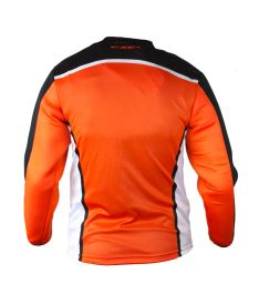 EXEL S60 GOALIE JERSEY orange/black 130 - Pullover
