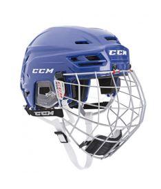 Hokejové kombo CCM FITLITE royal - L