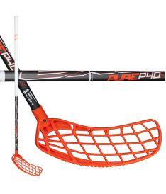 Floorball stick EXEL P40 GREY 2.9 92 ROUND SB