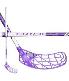 Floorball stick OXDOG ZERO HES 27 UV 101 SWEOVAL MBC