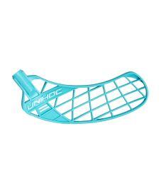 Floorball Kellen UNIHOC BLADE UNITY medium FEATHER Light light turquoise