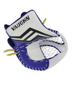 VAUGHN CATCHER V ELITE-2 white/silver/black int - REG