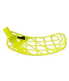 Floorball blade OXDOG AVOX CARBON NBC yellow R