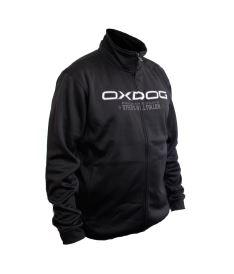 OXDOG DAYTONA JACKET black 152 - Jacken