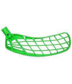 Floorball blade EXEL BLADE AIR SB neon green NEW