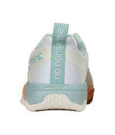 SALMING Eagle Shoe Women White/PaleBlue - Obuv