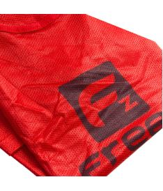 FREEZ STAR TRAINING VEST red - T-Shirts