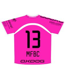 FREEZ JERSEY SUBLI KID - MFBC HOME - pink