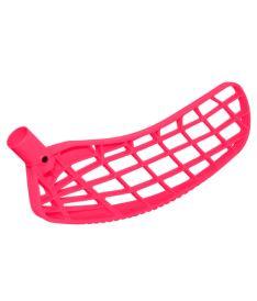 Floorball blade EXEL BLADE AIR SB neon pink NEW - floorball blade