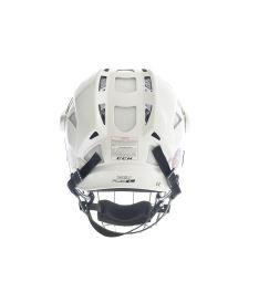 Hokejové kombo CCM FL80 white - M - Comba