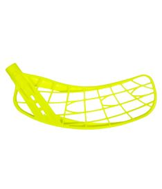Floorballkelle OXDOG BLOCK NB yellow L