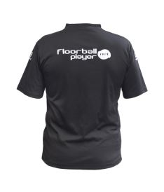 FREEZ FUN SHIRT black senior XL - T-Shirts