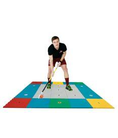 MY FLOORBALL SKILLS ZONE 360