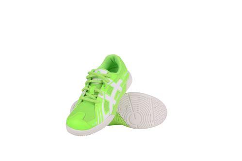 UNIHOC Shoe U3 Junior Unisex neon green - Obuv