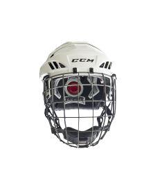 Hokejové kombo CCM FL80 white - S - Comba