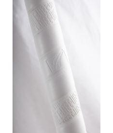EXEL E-LITE WHITE 2.6 101 ROUND MB L - florbalová hůl