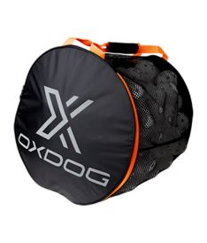 Ballbag OXDOG OX1 BALL/VEST BAG  Black