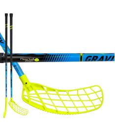 Florbalová hokejka EXEL GRAVITY 2.9 FP 98 ROUND SB ´16