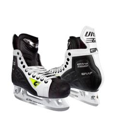 GRAF SKATES ULTRA G-70 black/white - EE