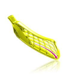 SALMING BLADE QUEST 2 BIO POWER green L   - floorball blade