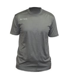 Sportovní triko FREEZ Z-80 SHIRT ANTRACITE senior