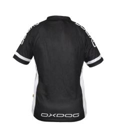 OXDOG EVO SHIRT senior black - T-Shirts