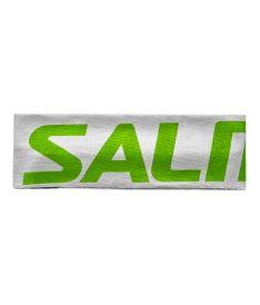 Headbands SALMING Headband Green/White