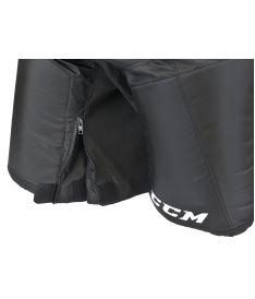 Hokejové kalhoty CCM QUICKLITE 250 black senior - XL - Kalhoty