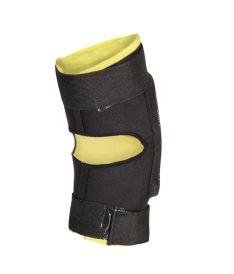 Brankářské florbalové chrániče kolen EXEL PRO LEAGUE KNEEGUARD MEDIUM black XL* - Chrániče a vesty