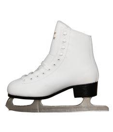 GRAF SKATES MONTANA white 34 - Figure skating