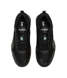 SALMING Viper SL Shoe Men Black 11 UK - Obuv