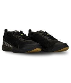 SALMING Viper SL Shoe Men Black 9,5 UK - Obuv