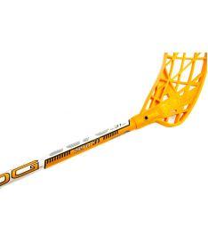 OXDOG ZERO 31 orange 87 OVAL NB R ´16 - Dětské, juniorské florbalové hole