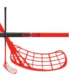 Floorball stick ZONE STICK MAKER AIR Light 29 black/red