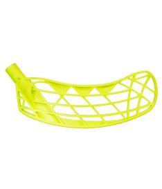 Florbalová čepel EXEL BLADE MEGA 2.0 SB neon yellow L