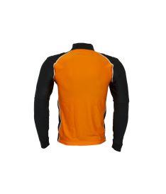 OXDOG TOUR GOALIE VEST ORANGE - Pads and vests