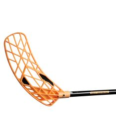 Floorball stick OXDOG ULTIMATELIGHT HES 27 AP 101 SWEOVAL MBC2 R - Floorball stick for adults