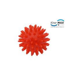 Kine-MAX Pro-Hedgehog Massage Ball - masážní míček ježek 6cm