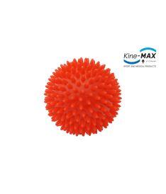 Kine-MAX Pro-Hedgehog Massage Ball - masážní míček ježek 9cm