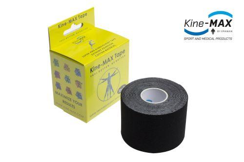 Kine-MAX Tape Super-Pro Cotton - Kinesiologický tejp