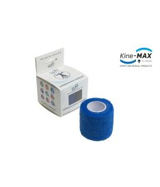 Kine-MAX Cohesive Elastic Bandage - Elastické samofixační obinadlo (kohezivní) 5cm x 4,5m