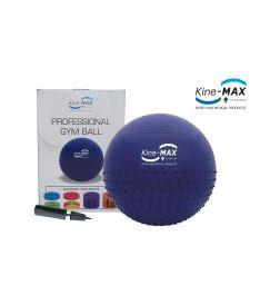 Kine-MAX Professional Gym Ball - gymnastický míč 65cm