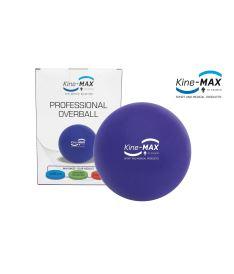 Kine-MAX Professional Overball - cvičební míč 25cm